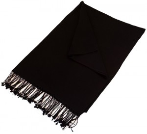 Pashmina: strange name to define a scarf.