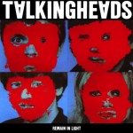 Taking Heads || Remain In Light