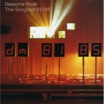 Depeche Mode || The Singles 81-85